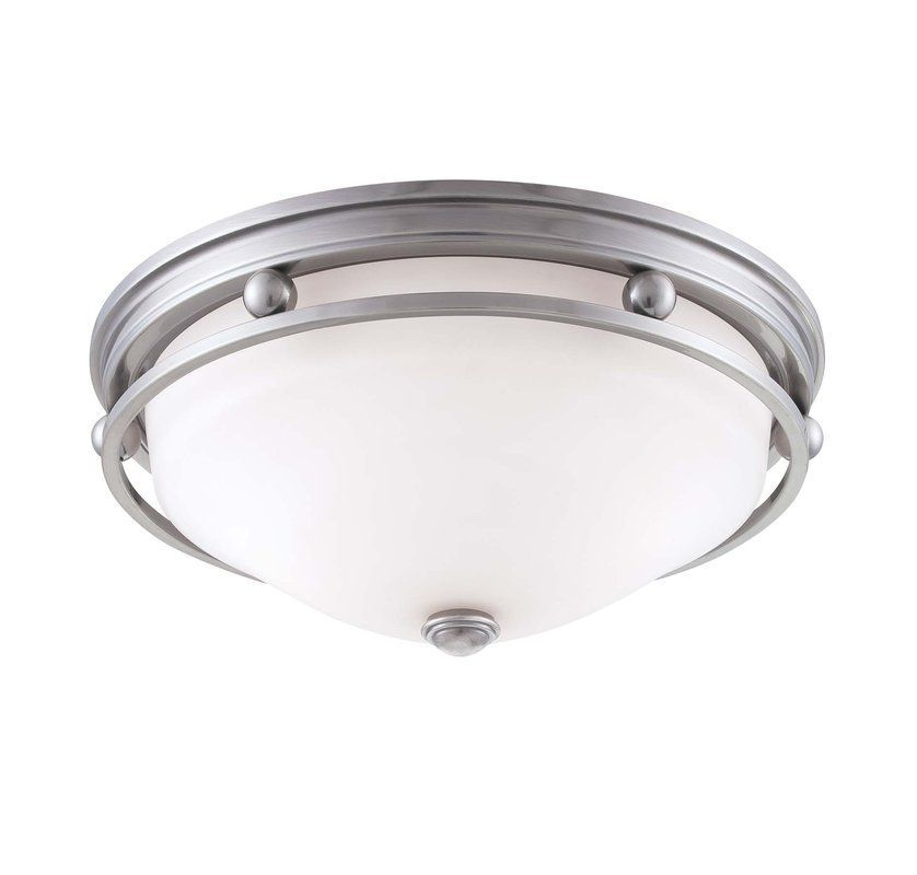 View the savoy house 6 5450 13 2 light flush mount ceiling fixture at
