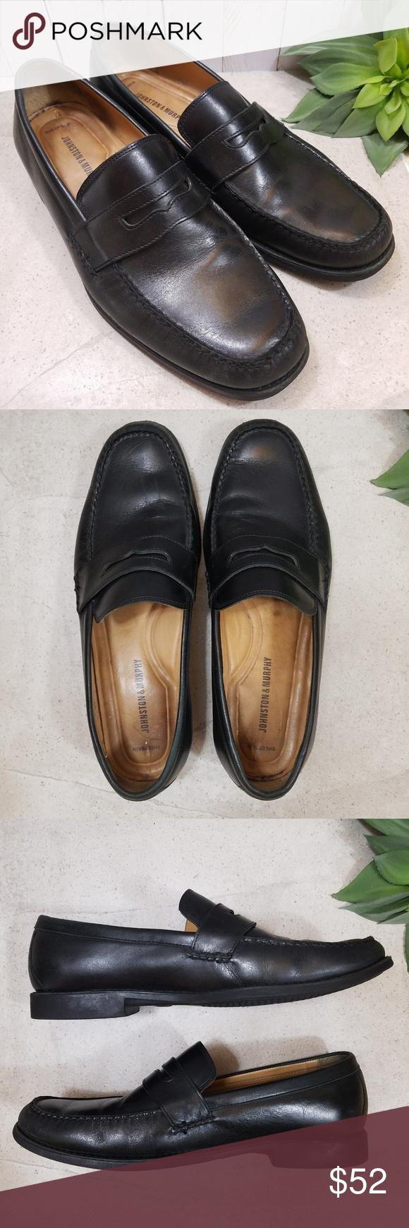 757c0920897 MEN S Johnston   Murphy Comfort Penny Loafers Brand  Johnston   Murphy  Size  Men s 11