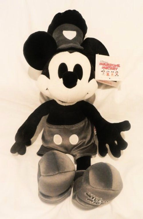 Disney Mickey Mouse 1928 Steamboat Willy by Liltreasures4you, $85.00