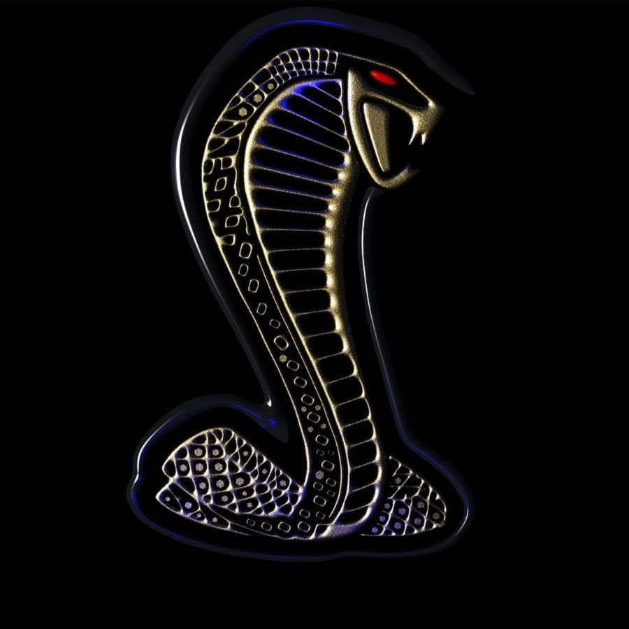 Shelby Cobra Logo Wallpaper 6 900x Mustang LogoFord