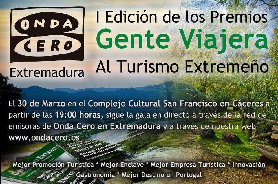 Prémio Gente Viajera: Elvas Melhor Destino em Portugual | Portal Elvasnews