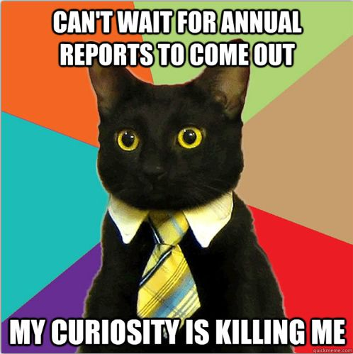 Let S Celebrate The Resurgence Of Business Cat Updated