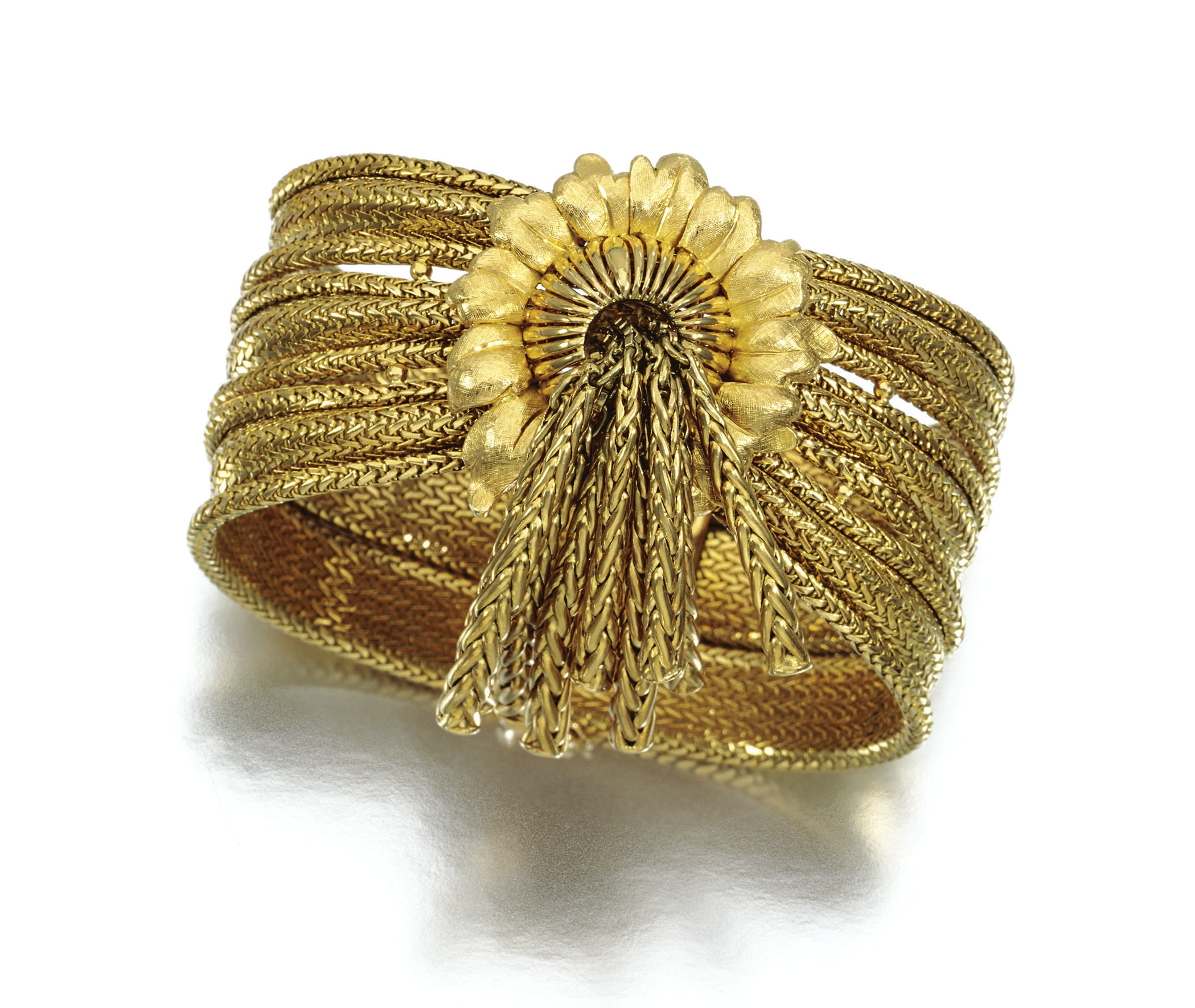 a s bracelet brilliant nyr jewels wide christie gold