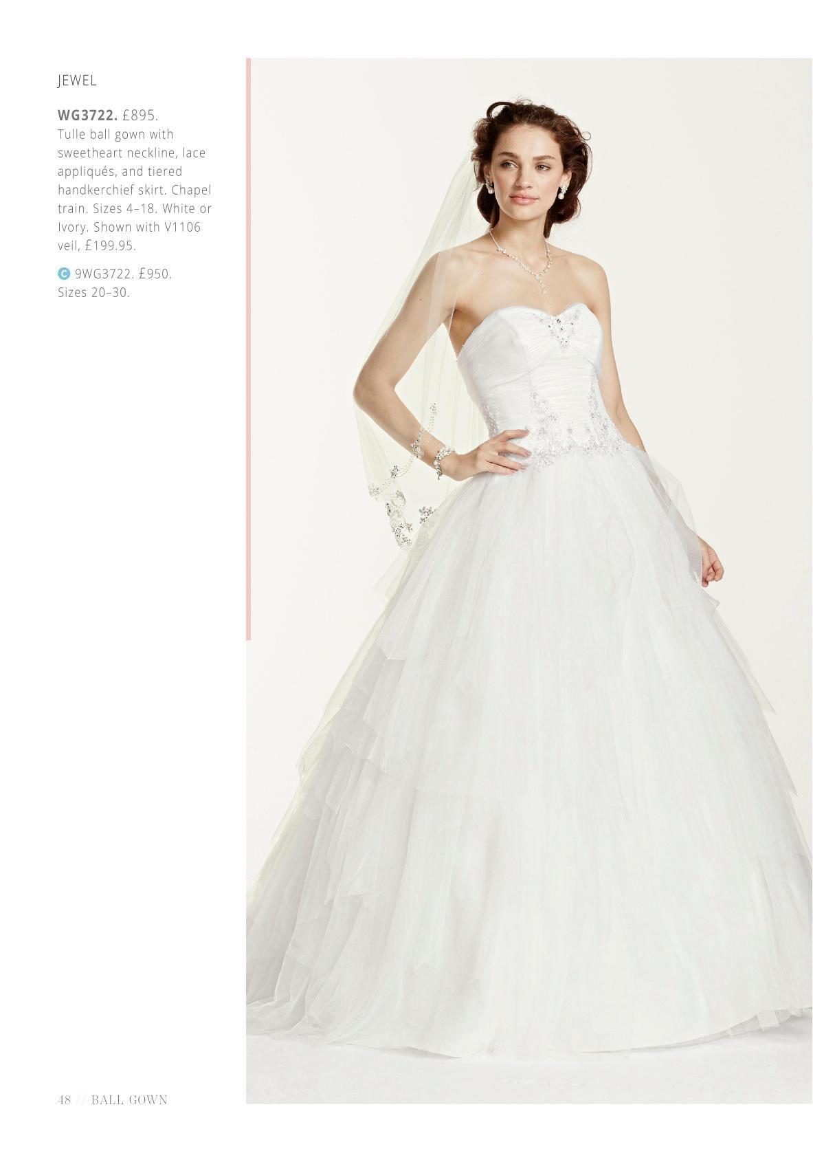 c501abe2b50 David s Bridal Online Catalog