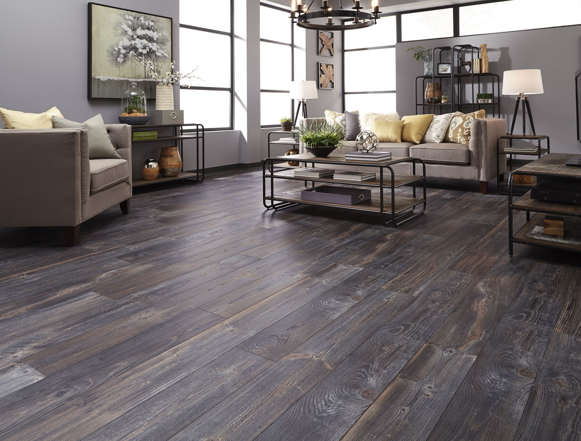 Boardwalk Oak  a NEW Dream Home Laminate featuring a