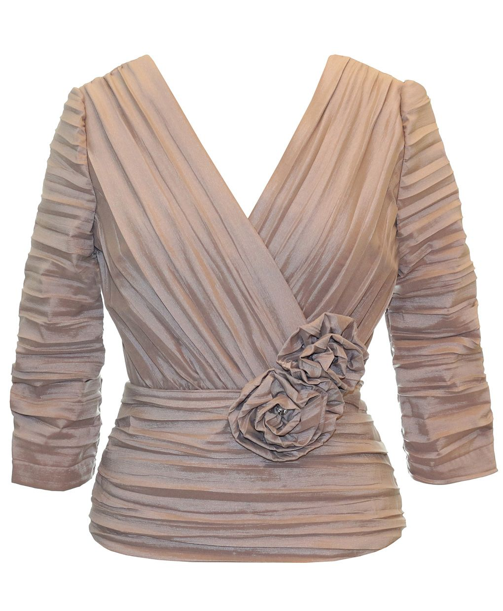 Blouses for Evening Wedding