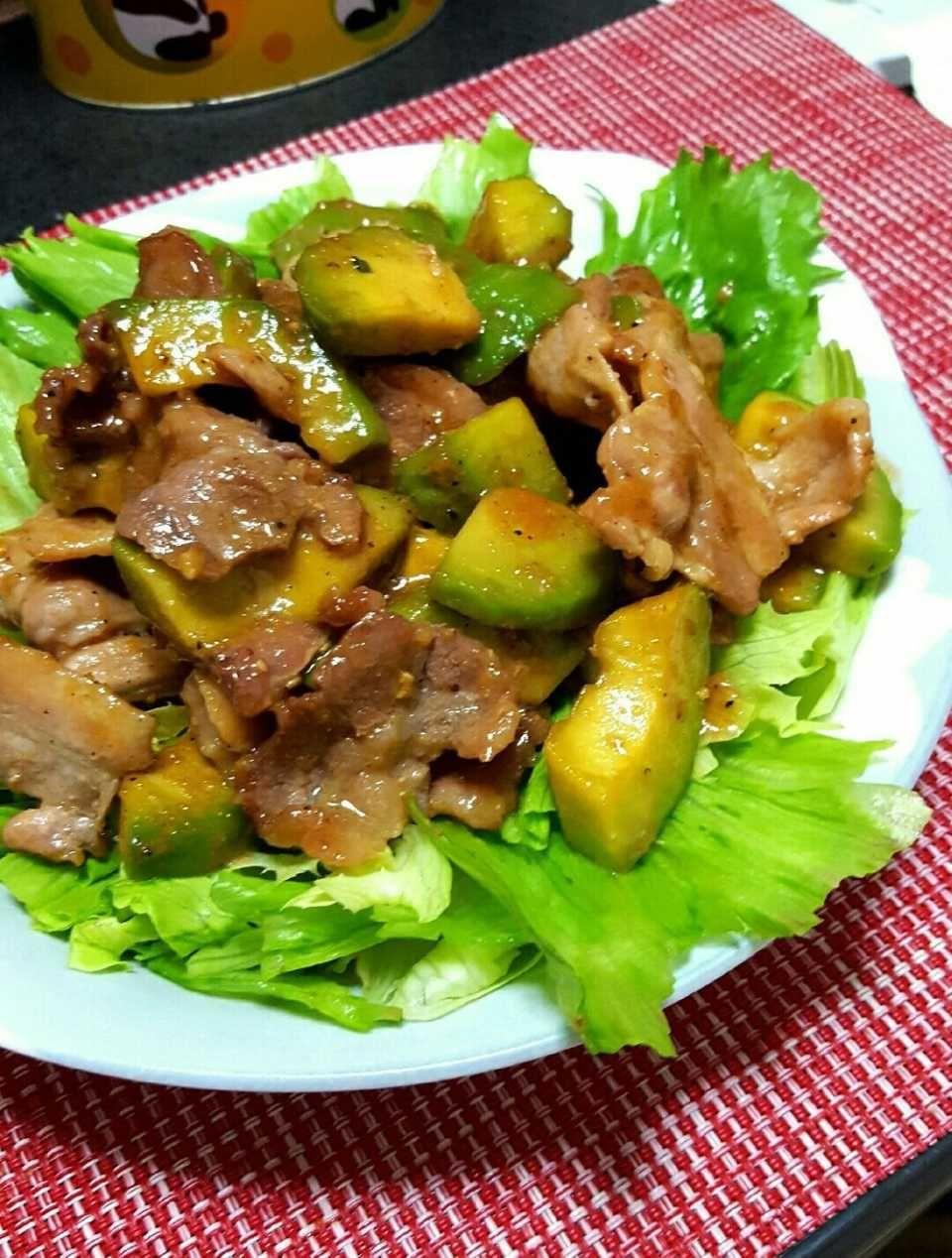 焼き タモリ 生姜 豚肉 【みんなが作ってる】 タモリ