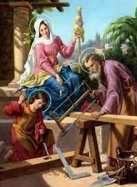 Resultado De Imagen Para La Sagrada Familia De Nazaret Sagrada