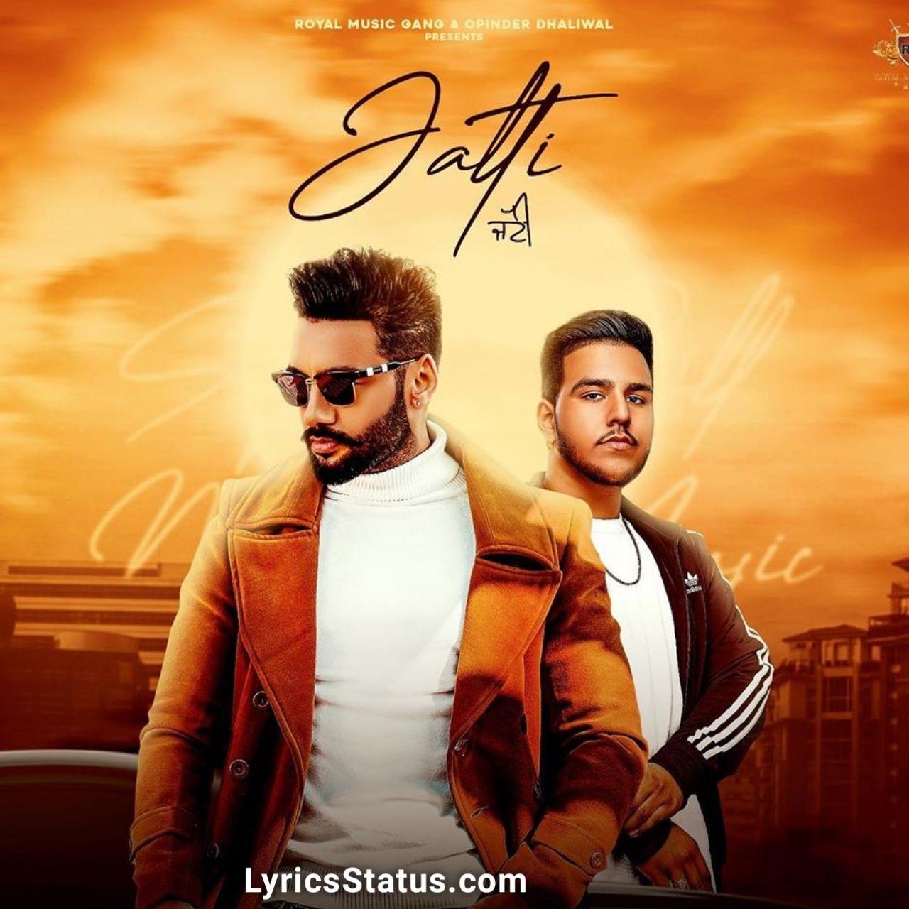 Sippy Gill Jatti Tenu Chete Kardi Lyrics Status Download In 2020 Royal Music Latest Song Lyrics Music Producer