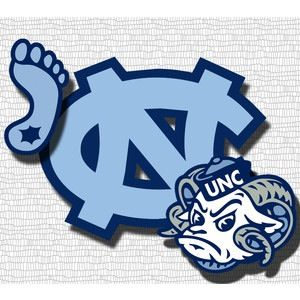 Tarheels are the best!!!