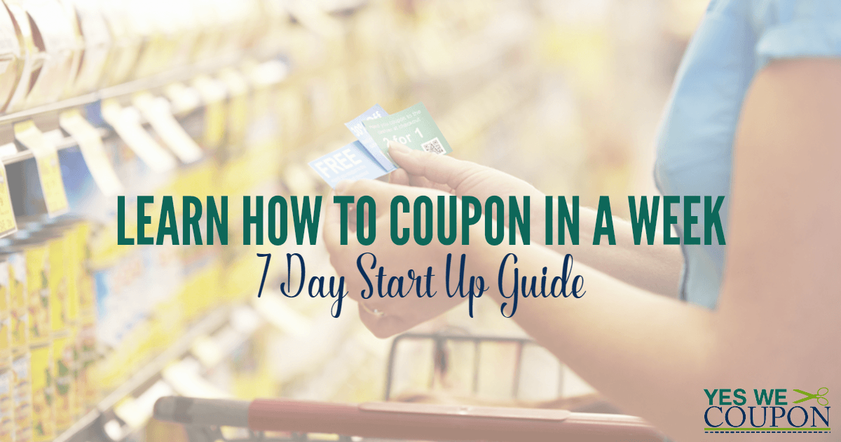 How To Legally Get 10, 20 Or Even 30 Coupon Inserts Each