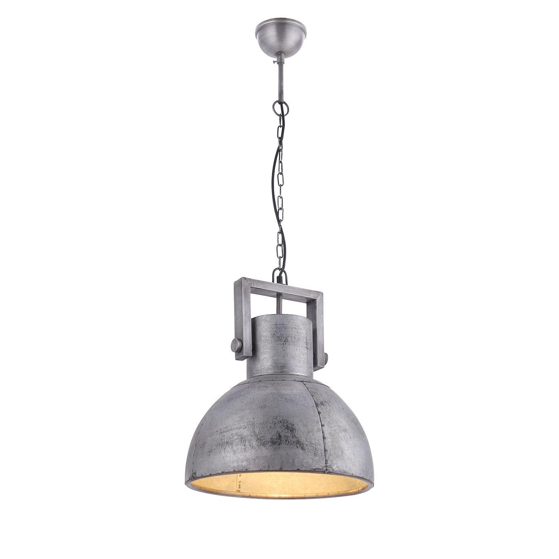Avis Sur Le Site Home24 suspension samia ii - fer - 1 ampoule en 2020 | luminaire