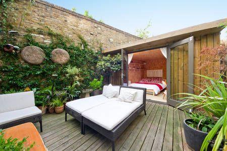 Airbnb Camden London