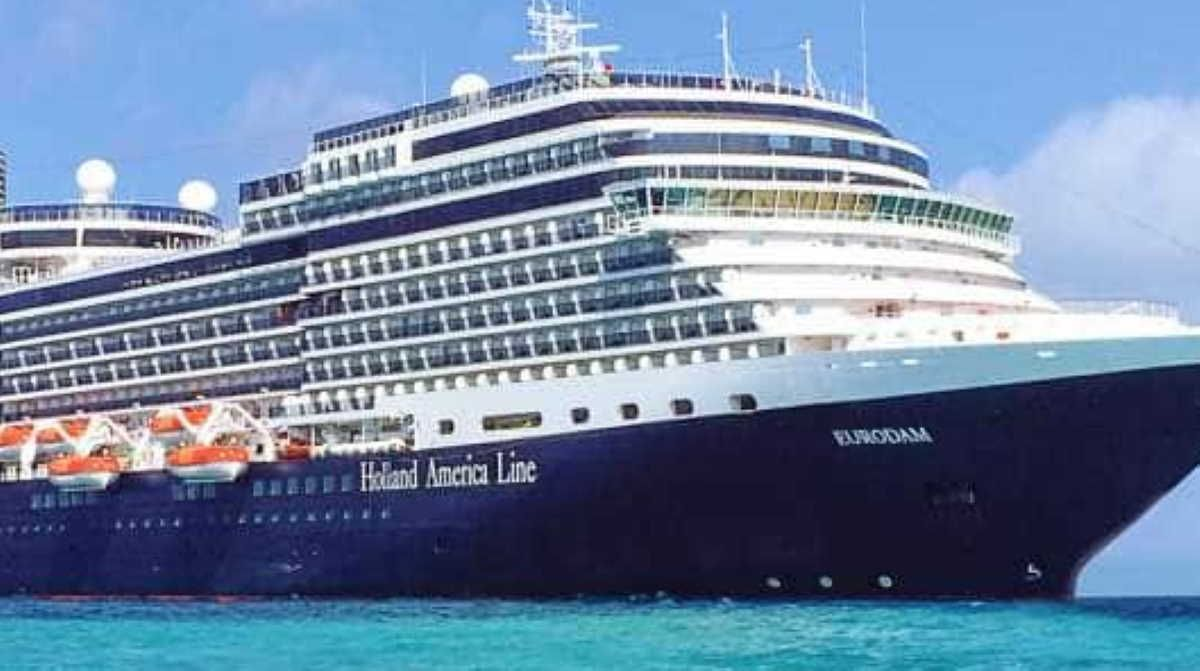 Holland America Line Extends Its Pause Of Cruise Operations To December In 2020 Holland America Line Holland America Cruise