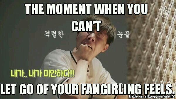 Pin By Aishwarya Vinod On K Pop Idols And Funny Pictures Hope Memes Fangirl Quotes Memes