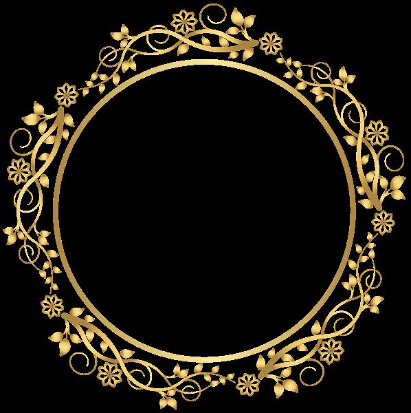 Freetoedit Frame Ornaments Rahmen Gold Sticker By Stinarockz Discover All Images By Stinarockz Find More Awes Floral Border Ornament Frame Flower Frame