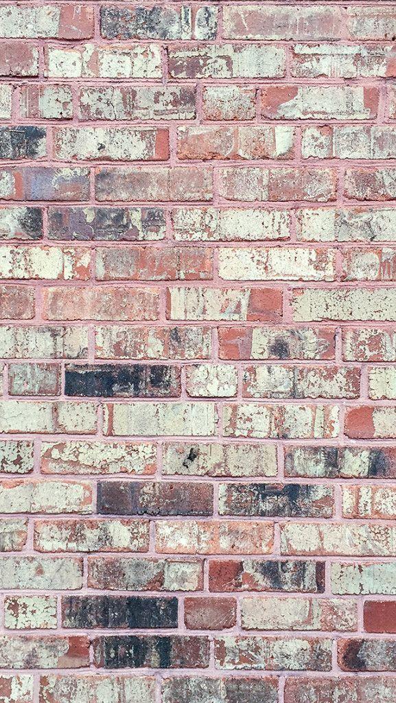 Brick Wall Wallpaper Fondos Para Iphone Fondos Texturas Y