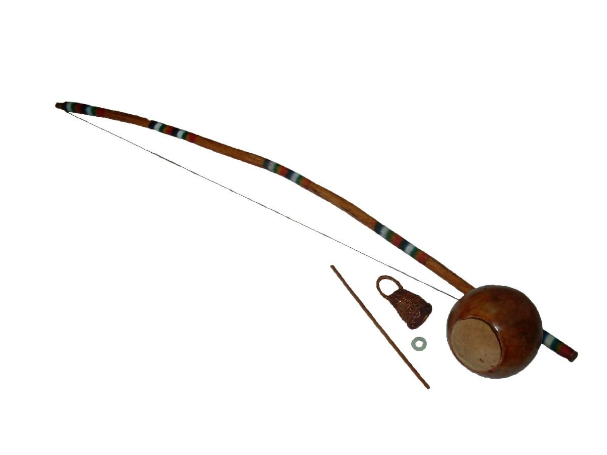 Berimbau Musical Instruments Pinterest Musical