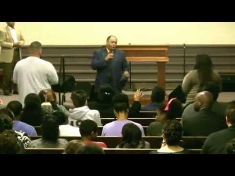 Dr Gerald Jeffers You Need To Rejoice In The Will Of Lord 4
