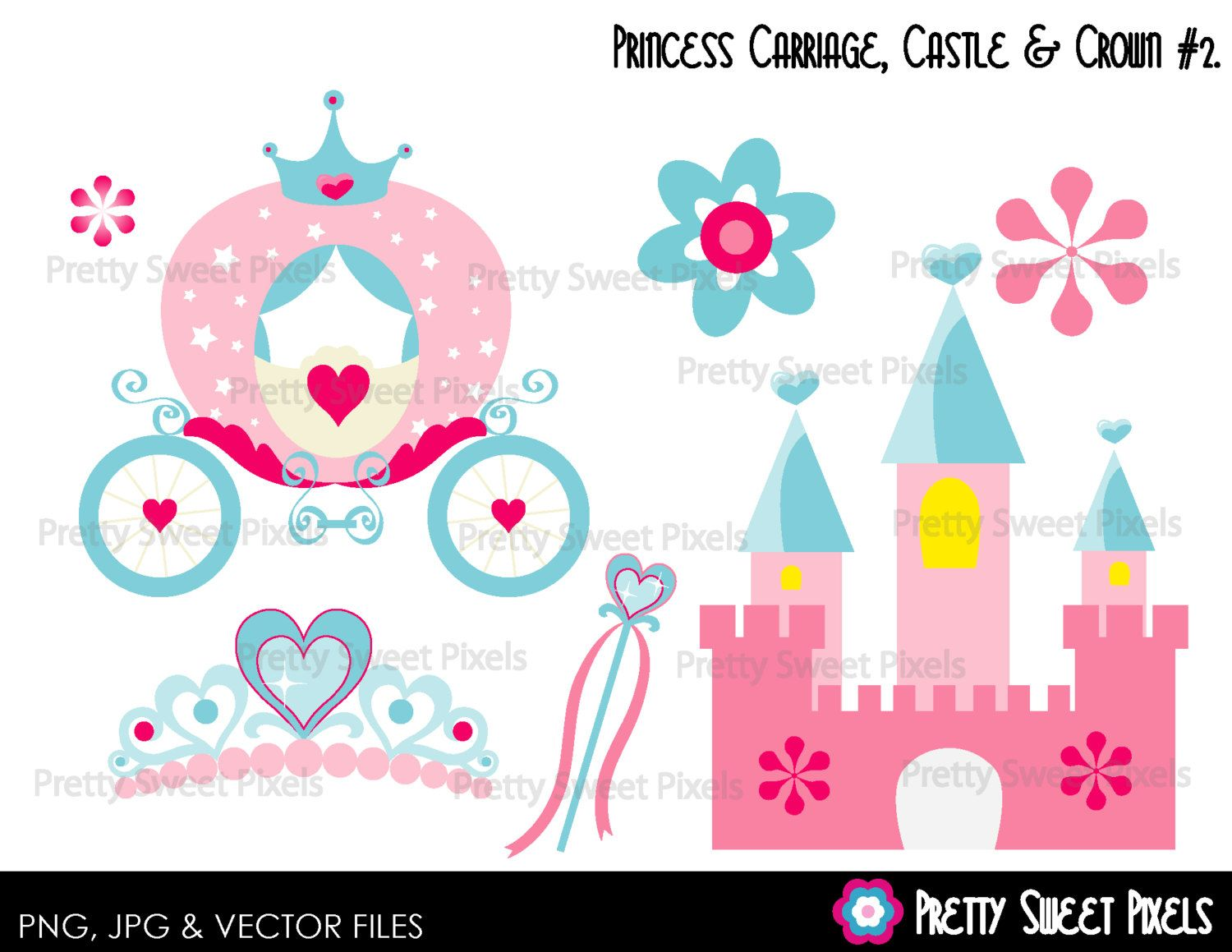 small resolution of disney cinderella carriage clipart princess carriage clip art
