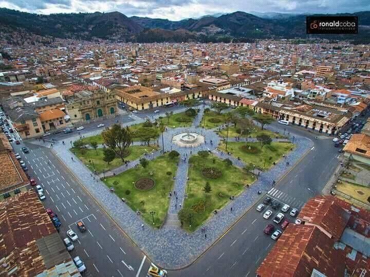 Cajamarca , Perú.