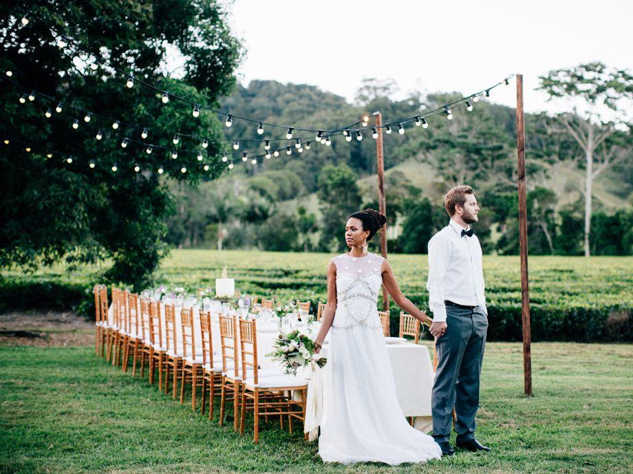 Hampton Event Hire Bamboo Tiffany Chairs Servicing Byron Bay Gold Coast