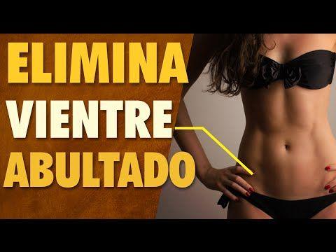 el mejor ejercicio para deshacerse de la grasa del bajo vientre