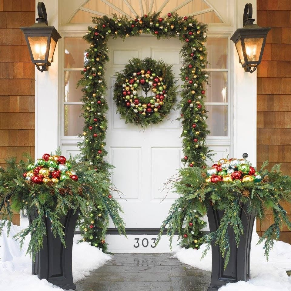 Shop Grandin Roadu0027s Collection Of Quality Outdoor Christmas Decorations.  Outfit Your Yard With Our Outdoor Christmas Decor This Holiday Season.