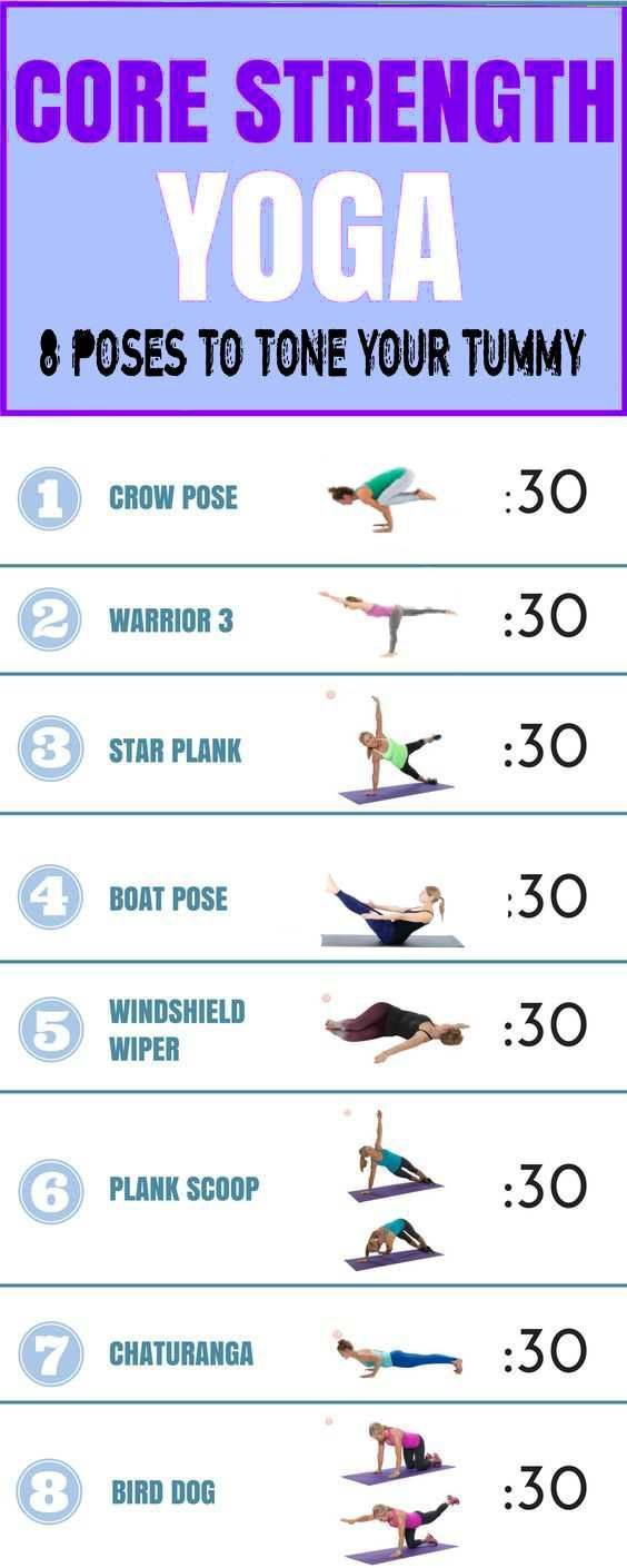 Here Are 8 Standing Yoga Poses That You Can Add To Your Fitness Routine To Keep Your Core Strong For Fast Weight Loss Tips Standing Yoga Poses Workout Routine