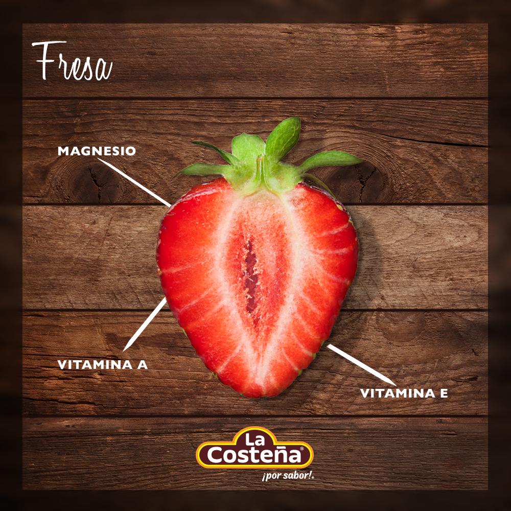 Esta fruta no sólo es refrescante, también te ayudará a disminuir el colesterol.