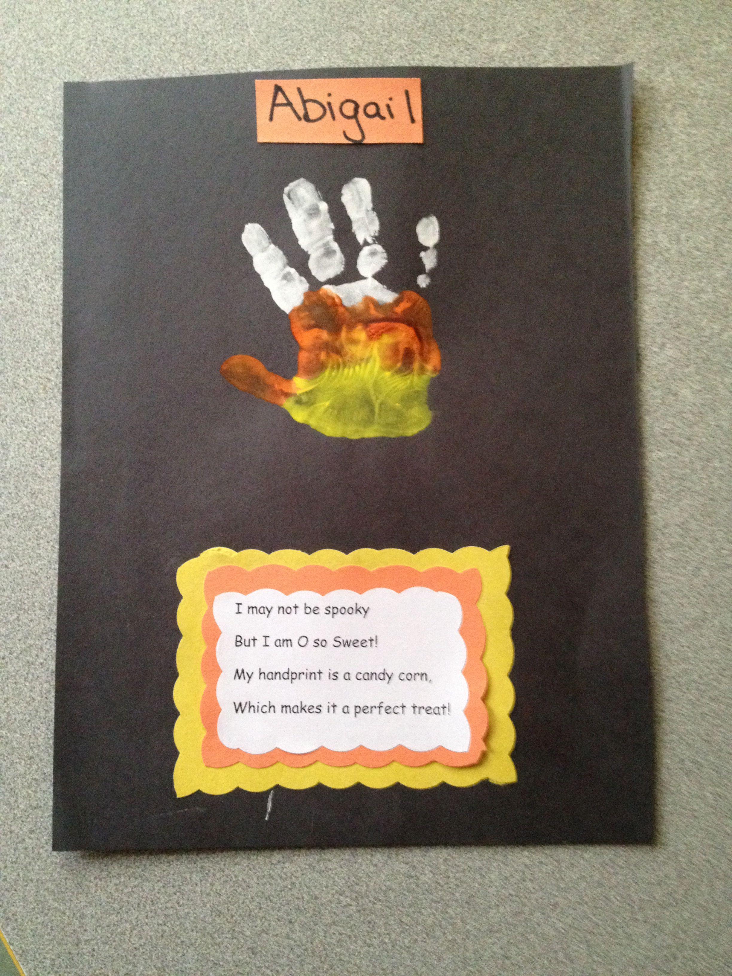 31+ October craft ideas for preschoolers ideas