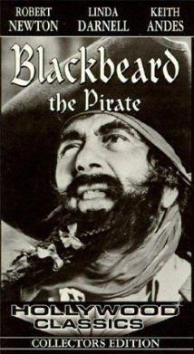 Watch Blackbeard, the Pirate Full-Movie Streaming