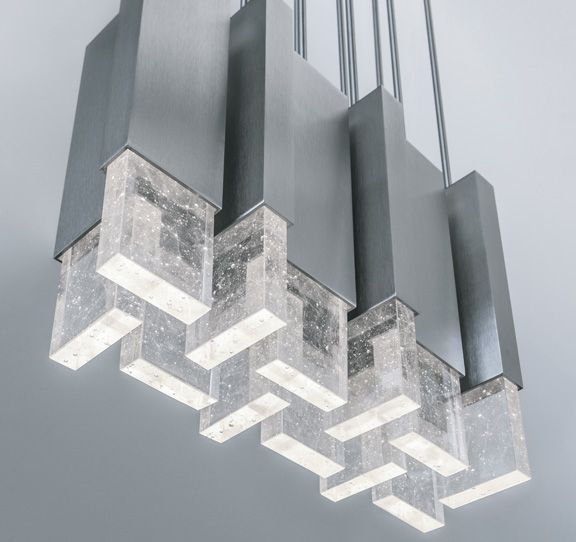 David Alexanderu0027s Parallel Chandelier L&s Lights Fixtures Lightsu2026 & David Alexanderu0027s Parallel Chandelier | Light | Pinterest ... azcodes.com