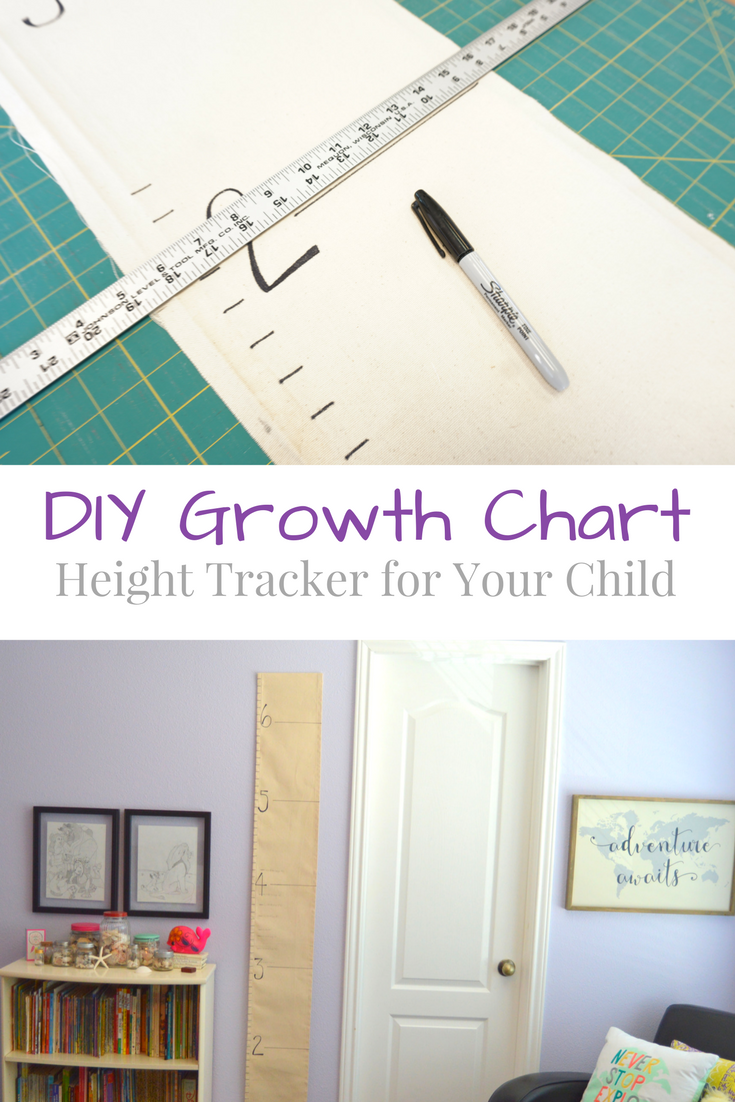 Step by step direction on how to make a growth chart for your step by step direction on how to make a growth chart for your child that allows nvjuhfo Images
