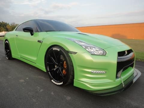 2009 Nissan Gtr For Sale >> 2009 Nissan R35 Gt R For Sale In Hatfield Pa Uber Autos