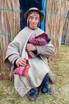 Peru Cuzco Province Huasao Listed As Mystic Touristic Village