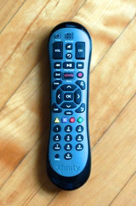 How To Program A 30 Second Skip Button For Xfinity X1 Remote Simple Code Buttons