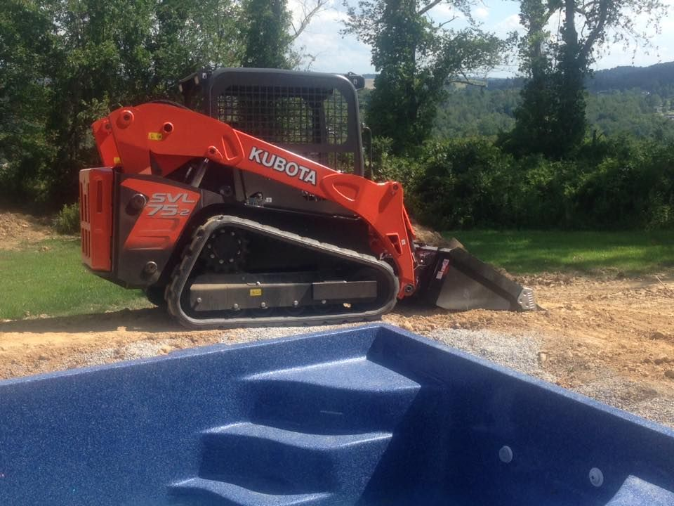 Pin by wv pool construction inc on equipment outdoor