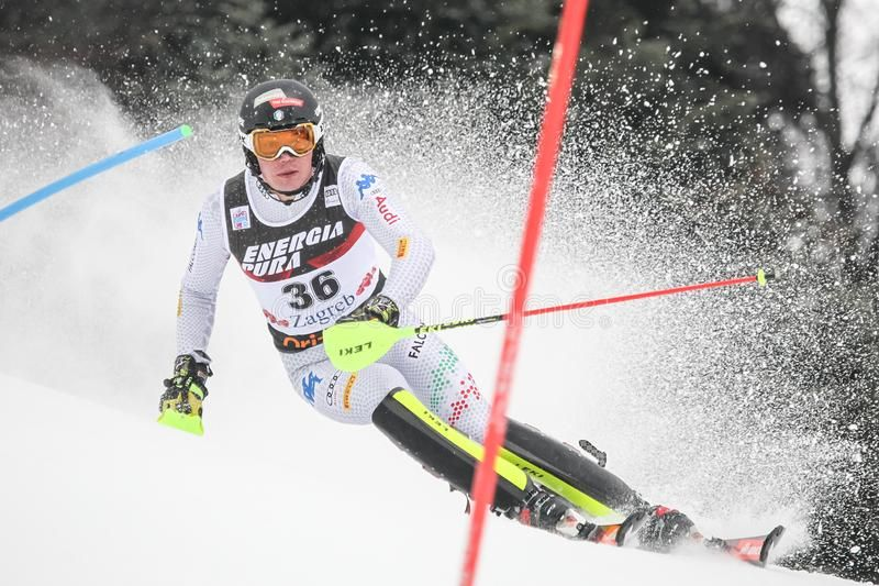 Snow Queen Trophy 2019 Mens Slalom Stock Image Aff Trophy Snow Queen Stock Image Ad Snow Queen Snow Images Snow