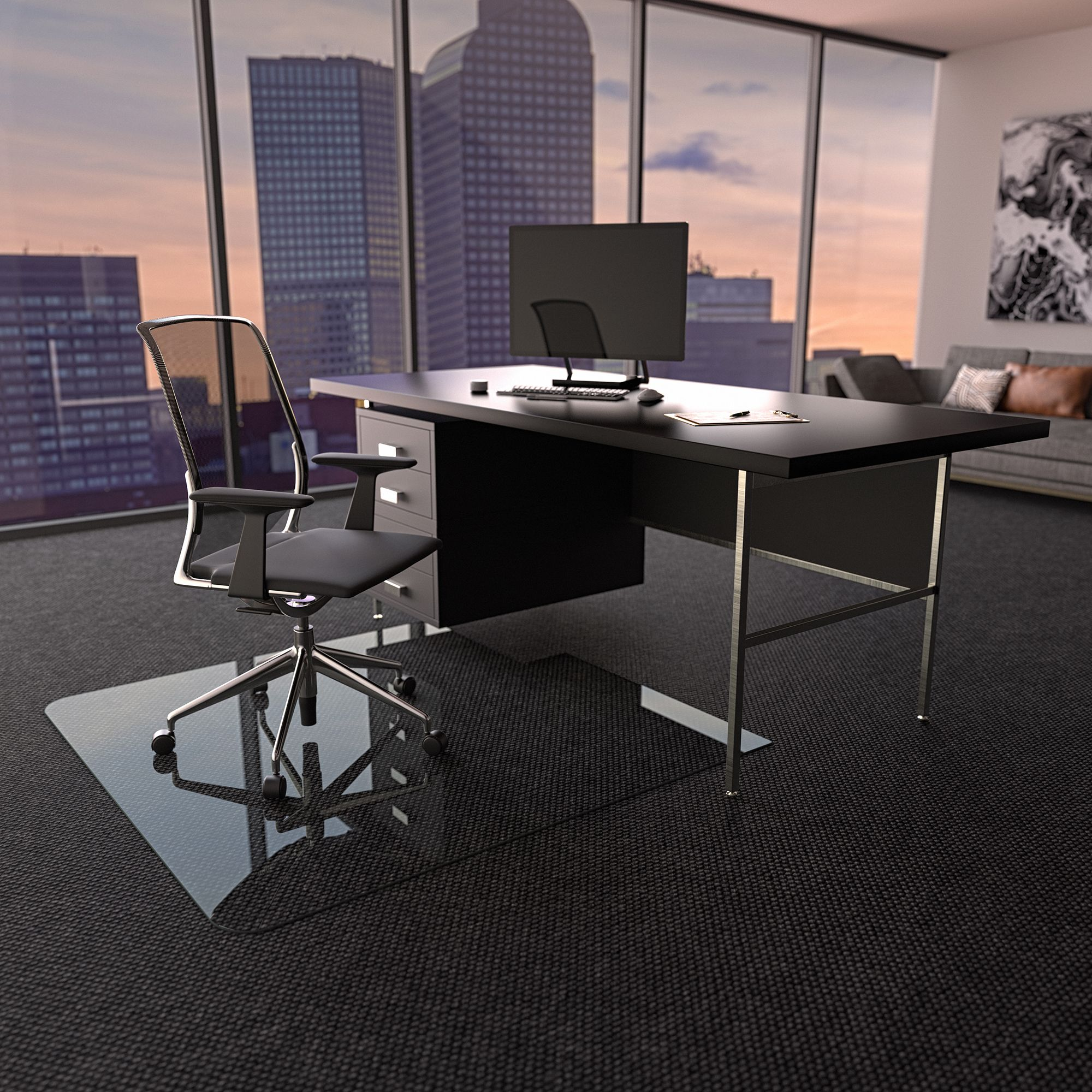 """""""I have recently remodeled my office building. Having"""