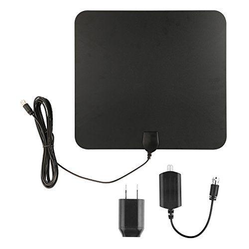 Blimark Hdtv Indoor Antenna 50 Miles Digital Long Range Https Www Amazon Com Dp B01lg8hgq0 Ref Cm Sw R Pi Dp X Digital Antenna Tv Antennas Hdtv Antenna