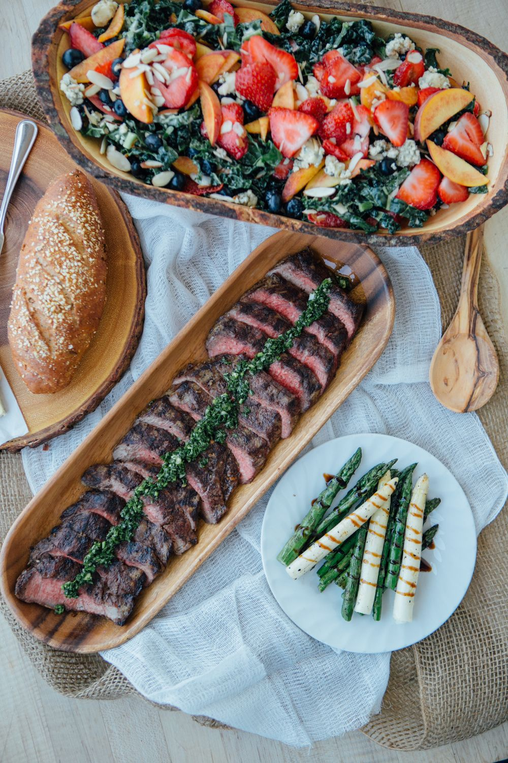 Our #summer menu is officially here! Saturday marks the first day of the new season, + Ellie's Summer Fare is sure to hit all the right notes with guests at your summer bashes. Check it out below! http://elliestable.com/blog/2014/6/17/ellies-summer-fare