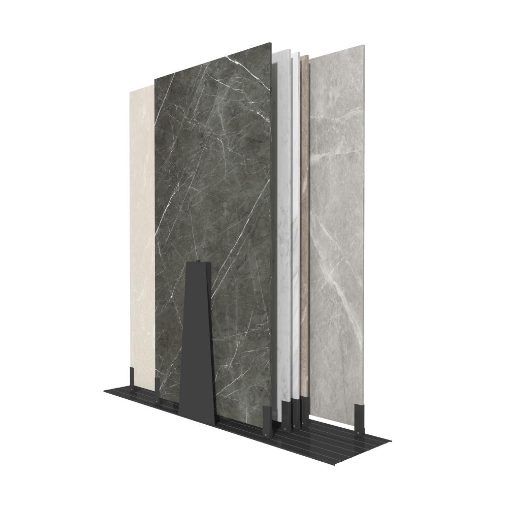 ceramic tile display rack tile display