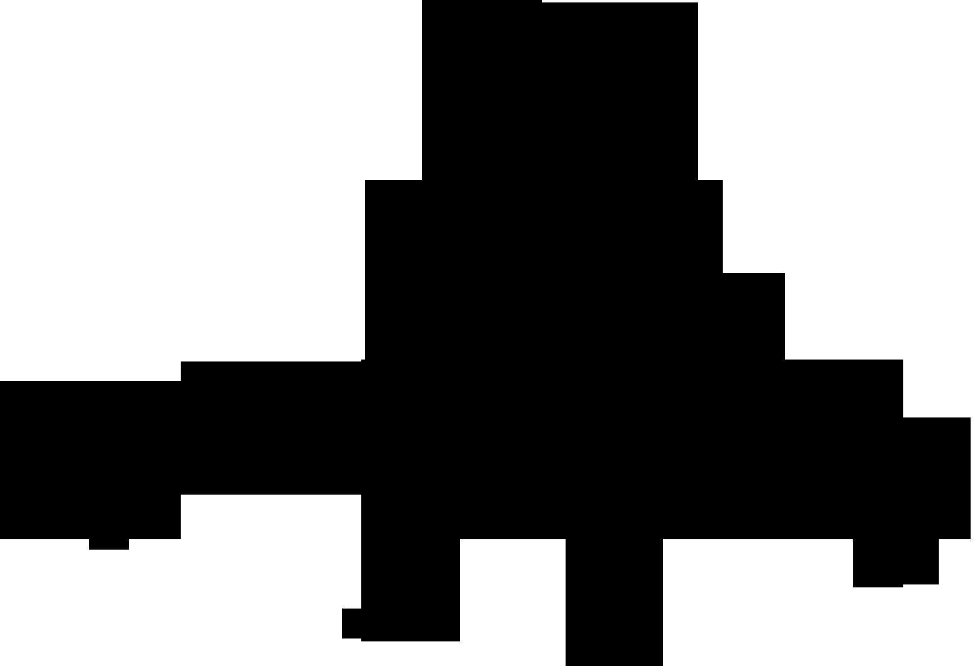 Hip Hop Dancer Silhouette (id: 96782) | WallPho.