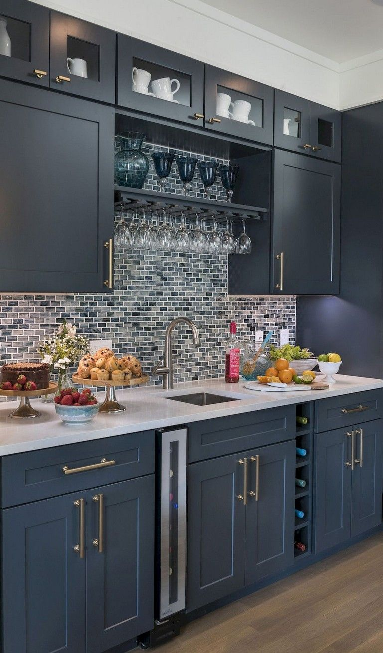 3 Creative Apartment Kitchen Essentials Decor Ideas in 3