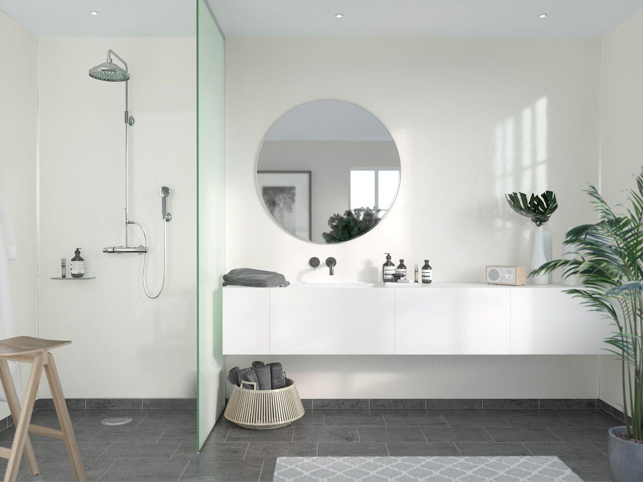 Laminated Diy Bathroom Shower Tub Wall Panels Kits Innovate Building Solutions Shabby Chic Bathroom Shower Tub Bathroom Wall Panels