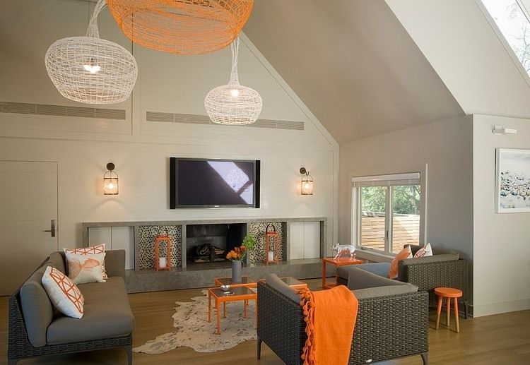 Hamptons House by David Howell Design