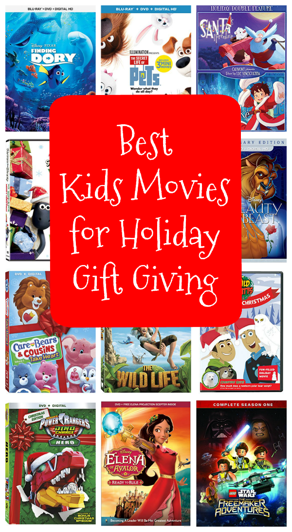 Christmas themed gift exchange ideas for kids