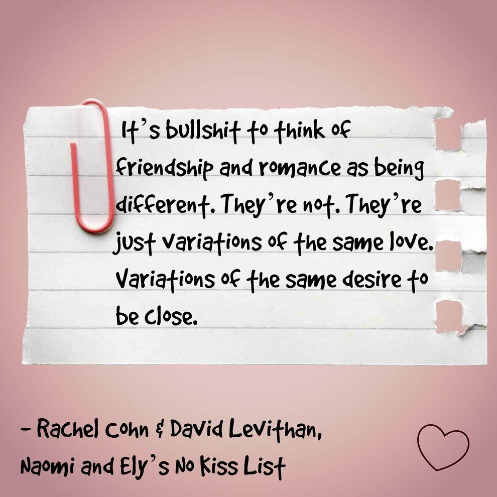 List Of Quotes Naomi And Ely's No Kiss List Rachel Cohn And David Levithan