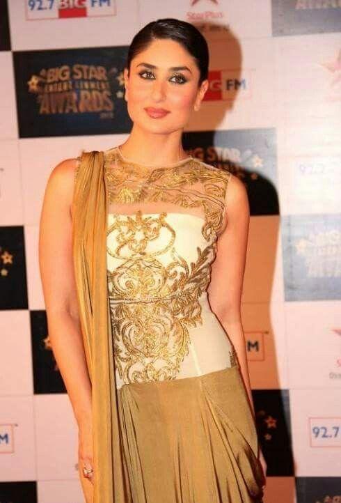 Beauty Queen Kareena Kapoor
